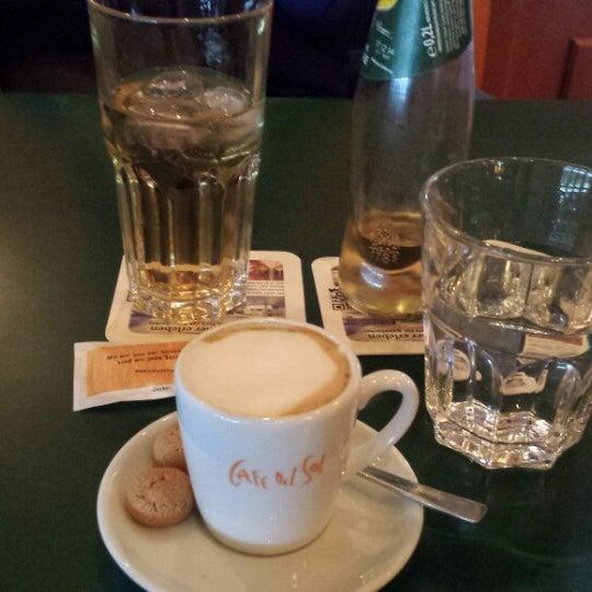 Schnitzelurlaub Cafe Del Sol