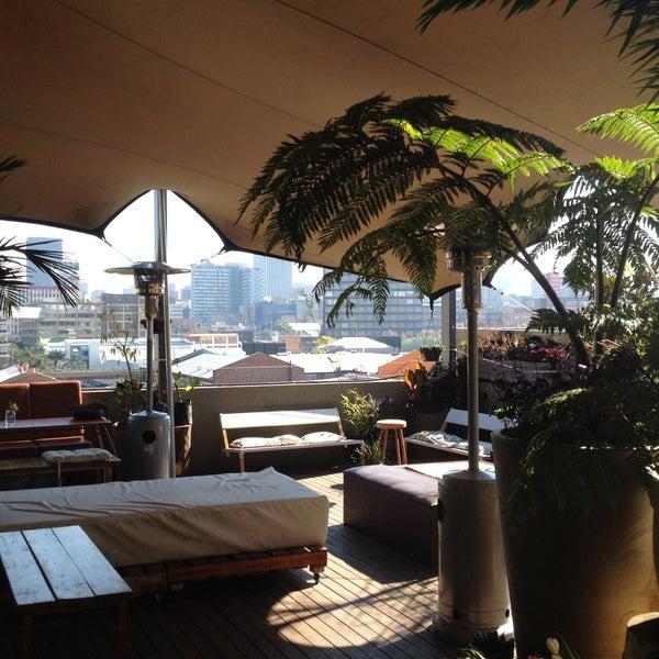 Living Room Restaurant In Johannesburg