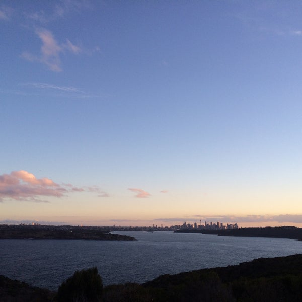 how to get to north head manly