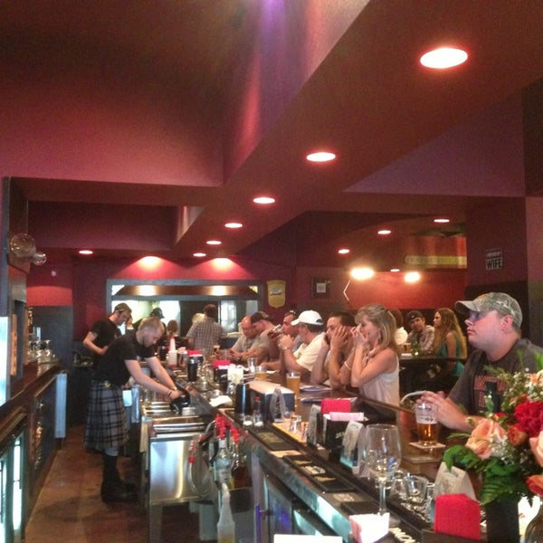 Photo taken at Jug And Kilt Irish Pub by David A. on 6/6/2013