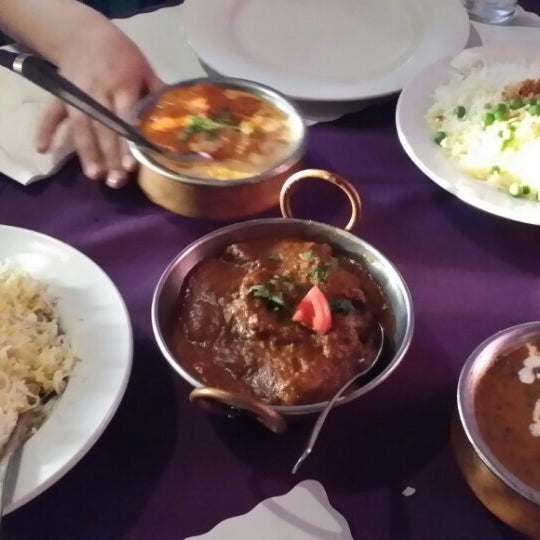 Best Indian Food In Markham