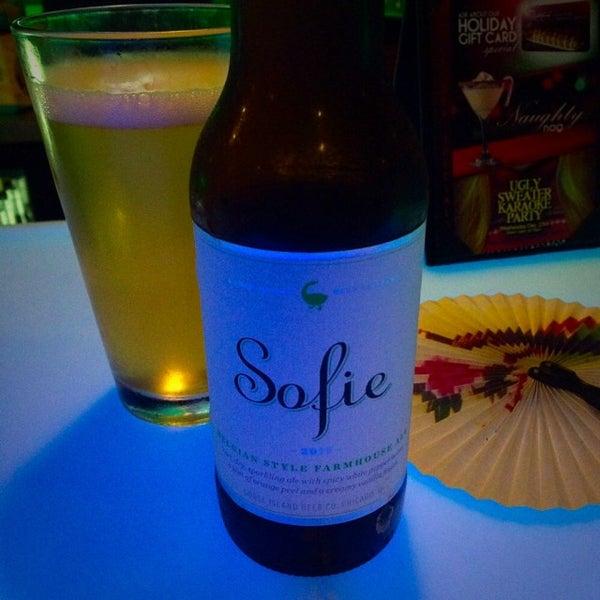Foto tomada en Red Koi Thai & Sushi Lounge por Michael A. el 12/20/2015