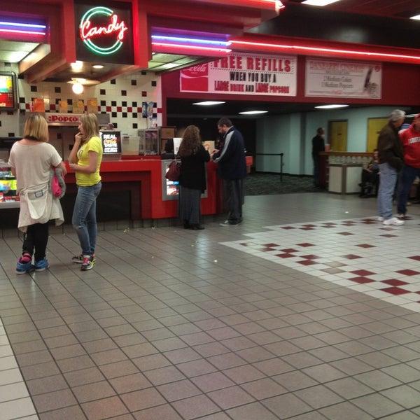 Dollar Movie Theater Cincinnati