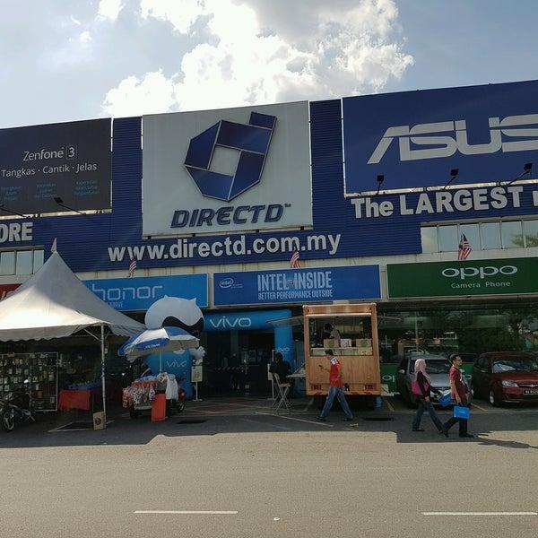 Directd gadget mega store electronics store in petaling jaya sciox Images