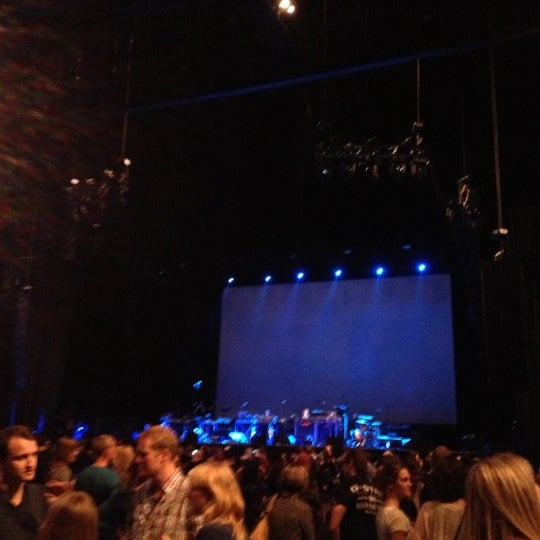 Photo taken at AFAS Live by Thirza on 11/10/2012
