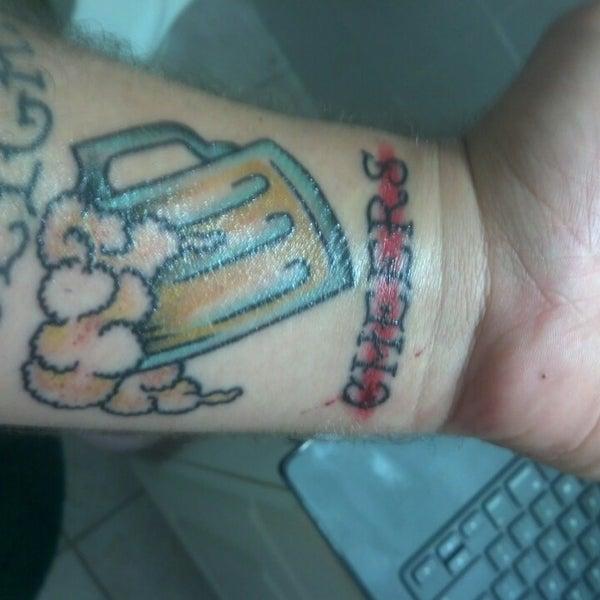 Timmy tattoo 4 tips for Timmy c tattoo