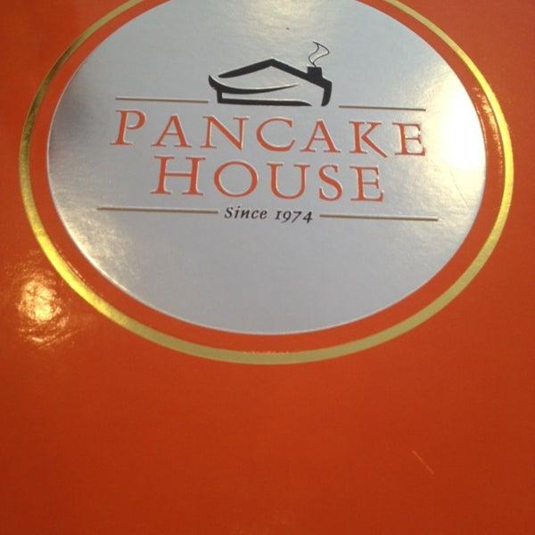 Photo taken at Pancake House by Jon A. on 3/26/2014