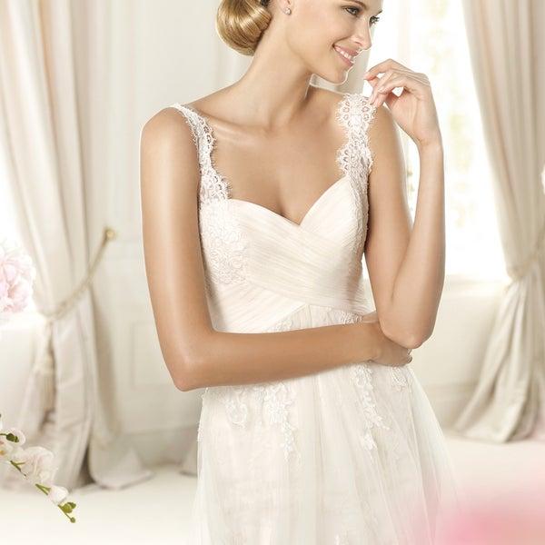 La sposa italiana свадебный салон