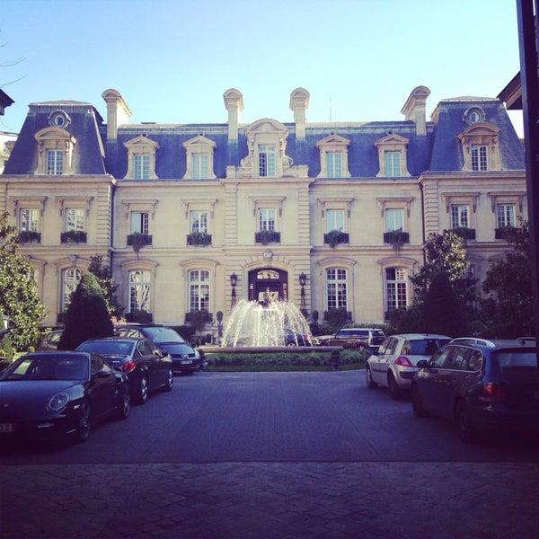 Hotel St Gregoire Paris