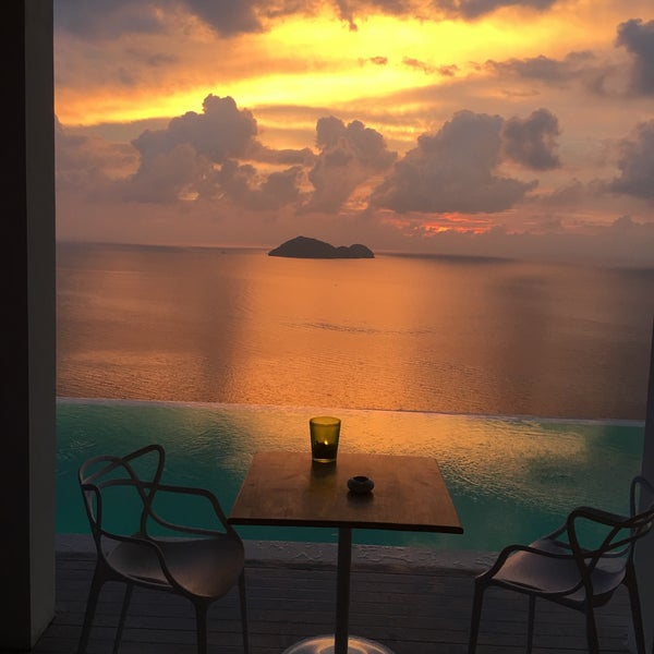 Photo prise au Bluerama Koh Phangan par Yace I. le2/18/2017