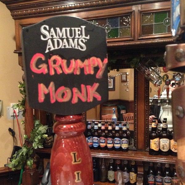 Photo taken at Samuel Adams Brewery by Ken S. on 3/5/2013