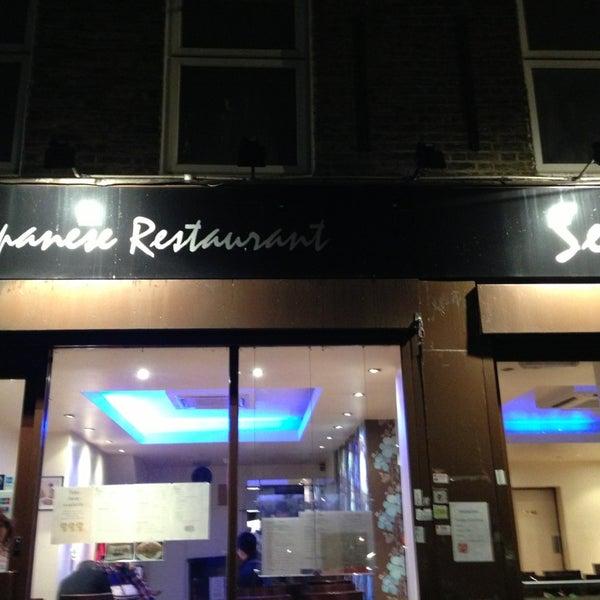 Chinese Restaurant Kentish Town