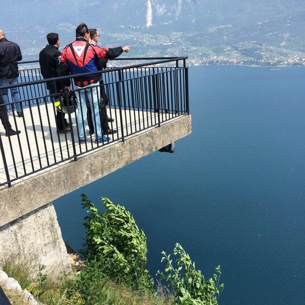 Photos at Terrazza del Brivido - Pieve di Tremosine, Lombardia