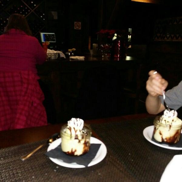 Photo taken at Lake House Restaurant by afshin on 12/28/2015