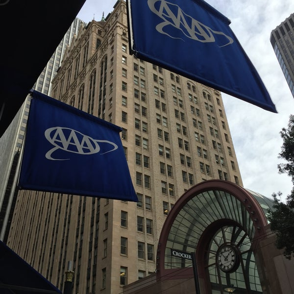 Photos at AAA San Francisco Financial District - Downtown San ...