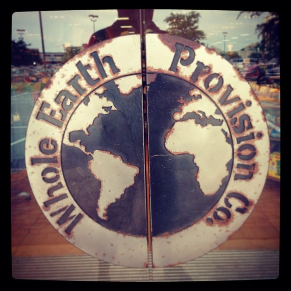 Whole Earth Provisions Toys : Whole earth provision company dallas tx