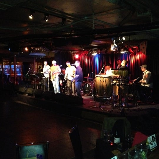 Sydney The Basement: Jazz Club In Circular Quay