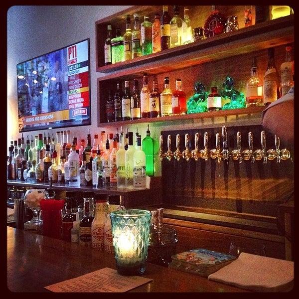 Parish cocktail bar central slope 19 tips malvernweather Choice Image
