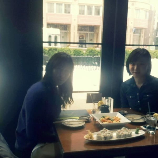 Photo taken at Haru by Seoyoon C. on 2/16/2013