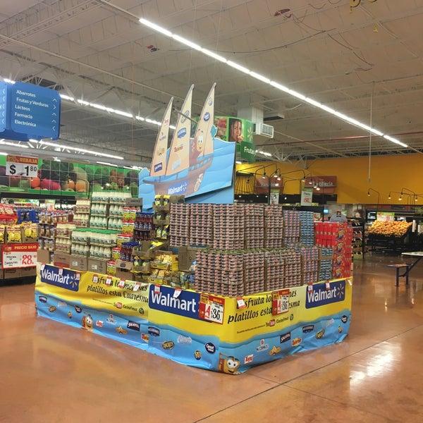 Photo taken at Walmart by Ismene C. on 3/18/2016