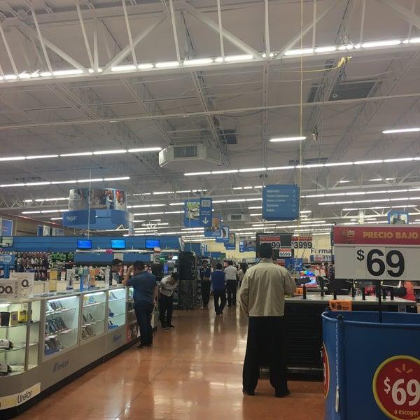 Photo taken at Walmart by Ismene C. on 3/5/2016