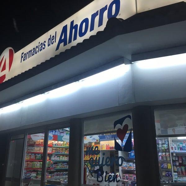 Farmacias del Ahorro - Pharmacy in MERIDA