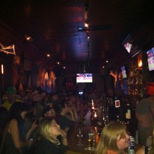 Photo taken at Soda Popinski by Steven F. on 10/26/2012