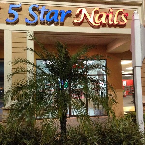 Five Star Nails - Lakewood Ranch - 0 tips