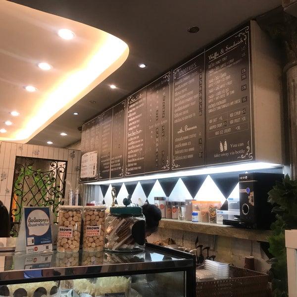 Photo taken at brown sugar cafe by Nus on 6/20/2017