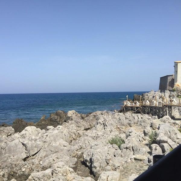 Foto scattata a Al Porticciolo da Bade 🦋 A. il 9/16/2016