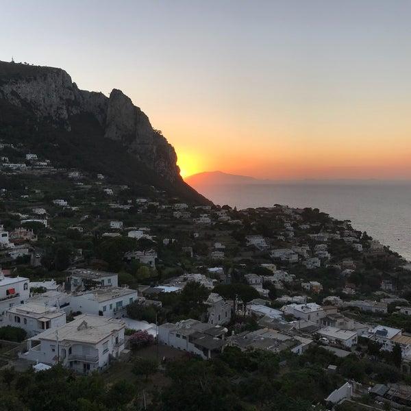 7/13/2017にchinaがJK Place Capriで撮った写真