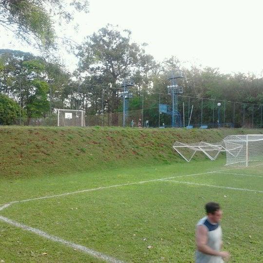 Foto tirada no(a) Clube Telecamp por Fernando R. em 10/17/2012