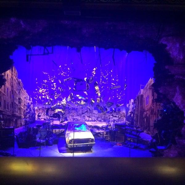 รูปภาพถ่ายที่ Belasco Theatre โดย D&A Travel: A. เมื่อ 11/23/2014