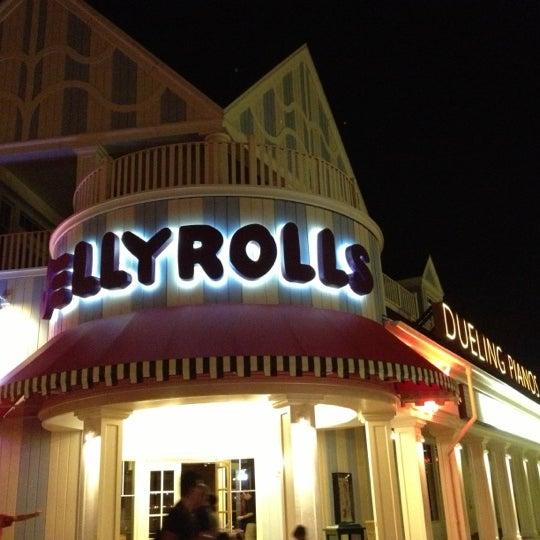 Photo taken at Jellyrolls by SlopeStylz on 10/13/2012