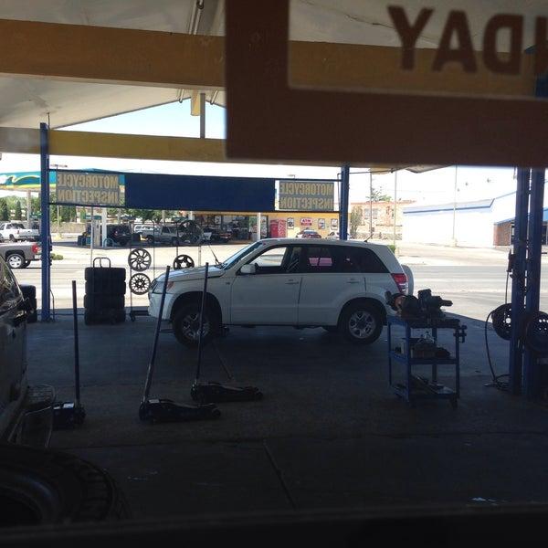 Photos At C M Discount Tire Wheel Company Album El Paso Tx