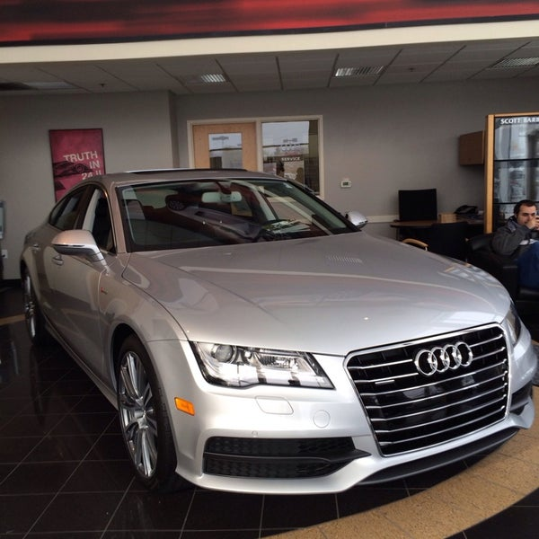 Photos At Maple Hill Auto Group Tips - Maple hill audi