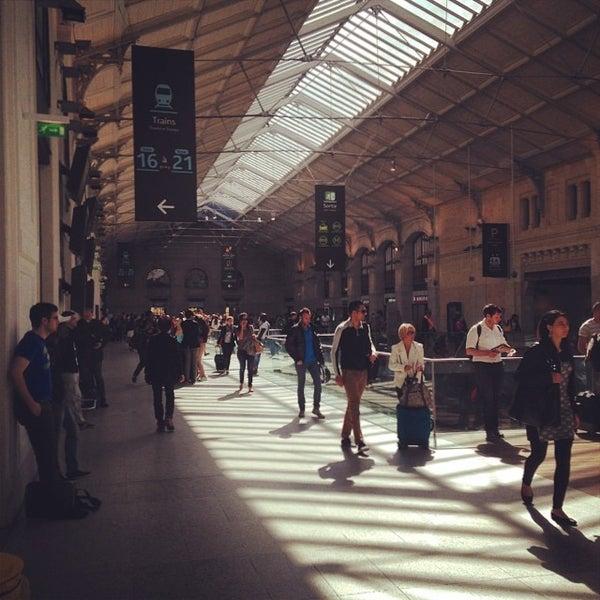 Photo prise au Lazare Paris par Craig T. le6/21/2014