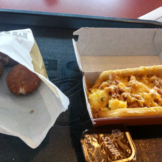 Wausau Fast Food