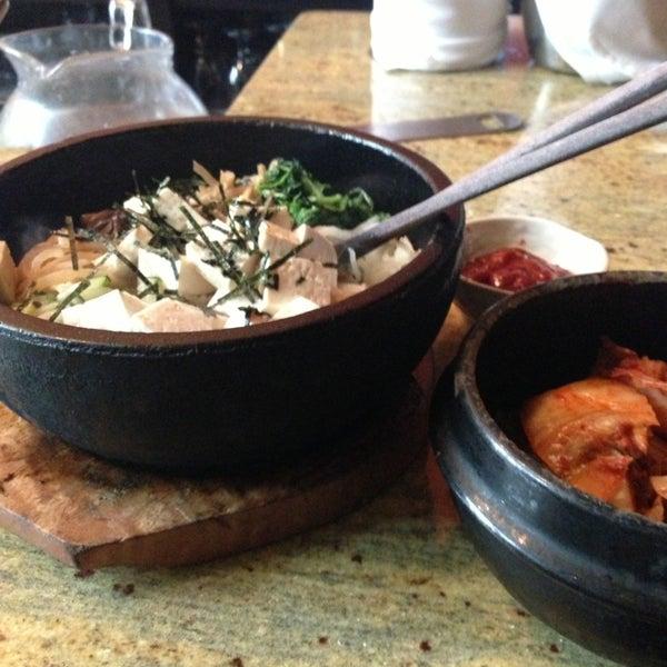 2/7/2013에 Vicki C.님이 Kori Restaurant and Bar에서 찍은 사진