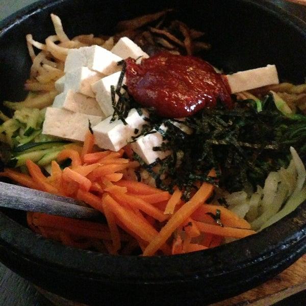 3/4/2013에 Vicki C.님이 Kori Restaurant and Bar에서 찍은 사진