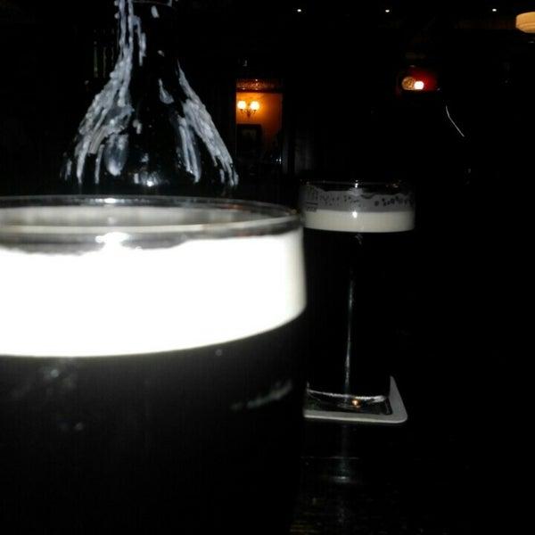 10/7/2015에 Ervin V.님이 Fritzpatrick's Irish Pub에서 찍은 사진