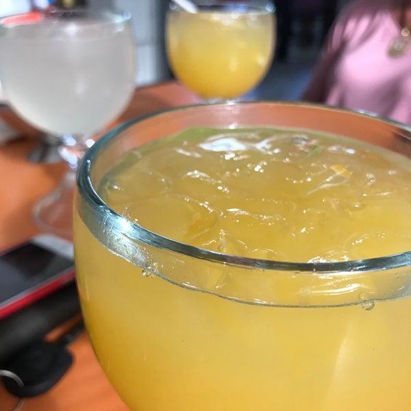 Photo taken at Restaurante Hnos. Hidalgo Carrion by Danna P. on 8/29/2017