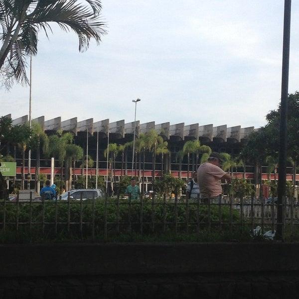 Photo taken at Terminal Rodoviário Governador Israel Pinheiro by || Diogo R. on 3/6/2013