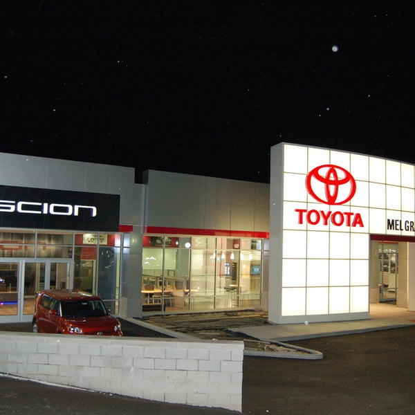 Mel Grata Toyota >> Mel Grata Toyota Now Closed Auto Dealership In Hermitage