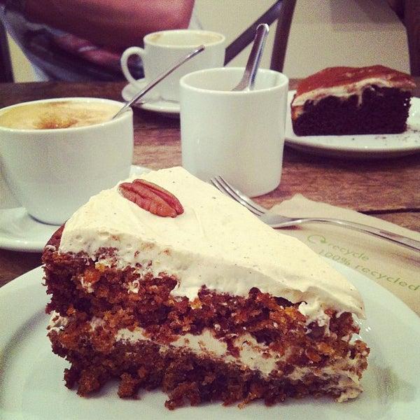 Photo taken at Spice Café by Jordi S. on 6/19/2013