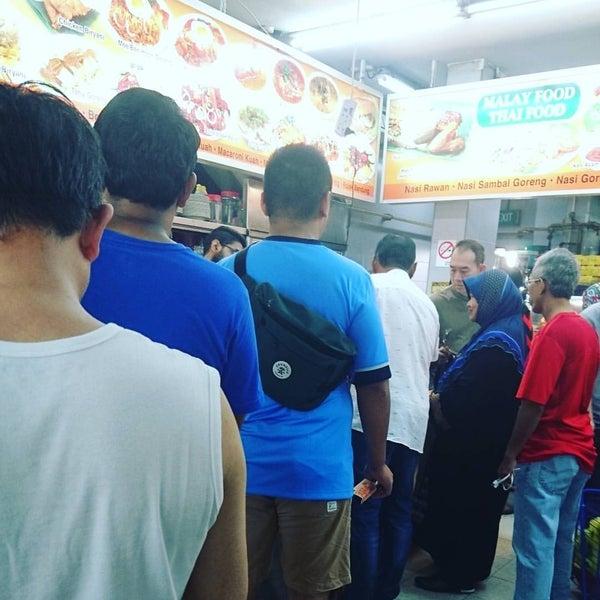 Photo taken at Thohirah Restaurant by Indra P. on 8/7/2016