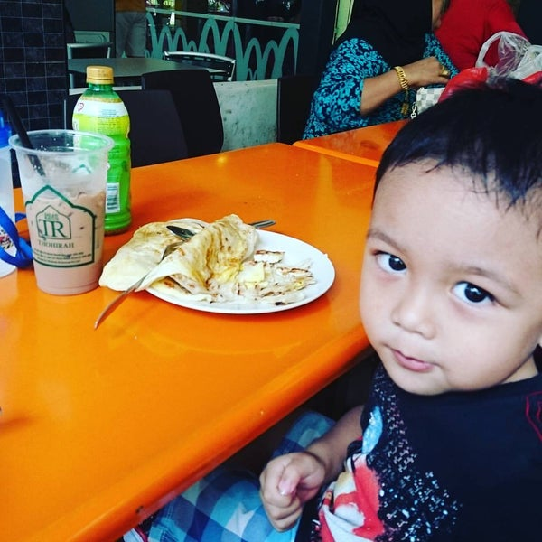 Photo taken at Thohirah Restaurant by Indra P. on 2/21/2016