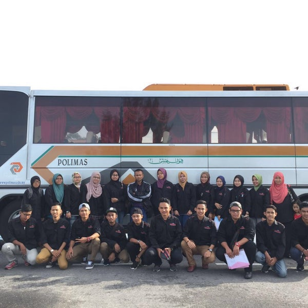 Photo taken at Tanjung Dawai by Syahiir W. on 7/28/2016