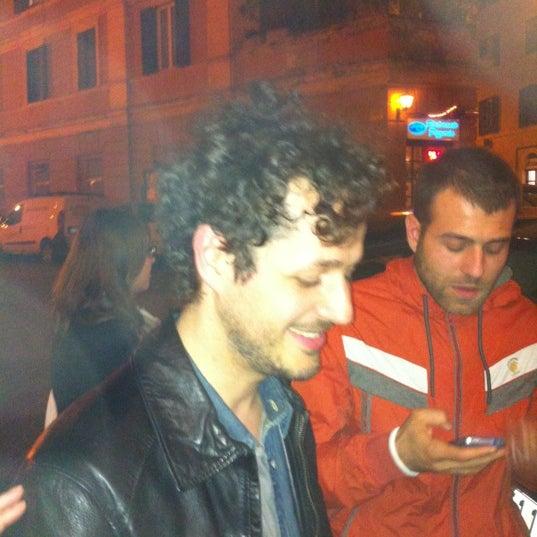 Foto scattata a Enoteca Ferrazza da Fabrizio F. il 4/27/2012