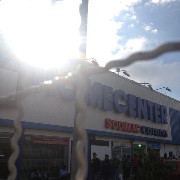 Photo taken at Homecenter y Constructor Av 68 Sur by jack m. on 1/26/2013